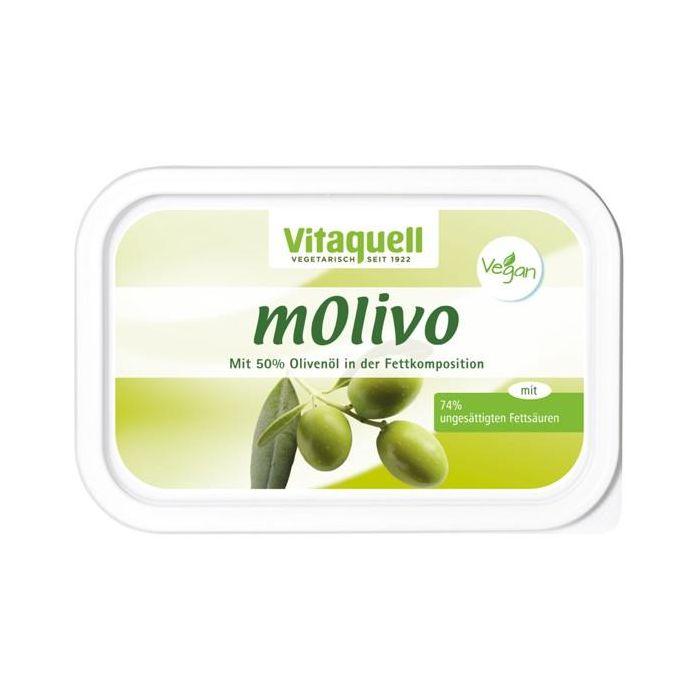 Margarina Vegetal Azeite Bio