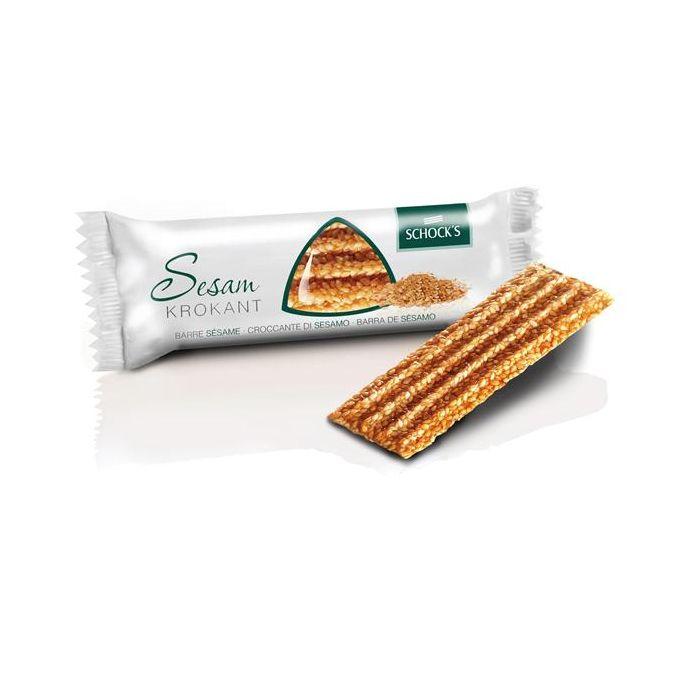 Barra Sésamo Crocante