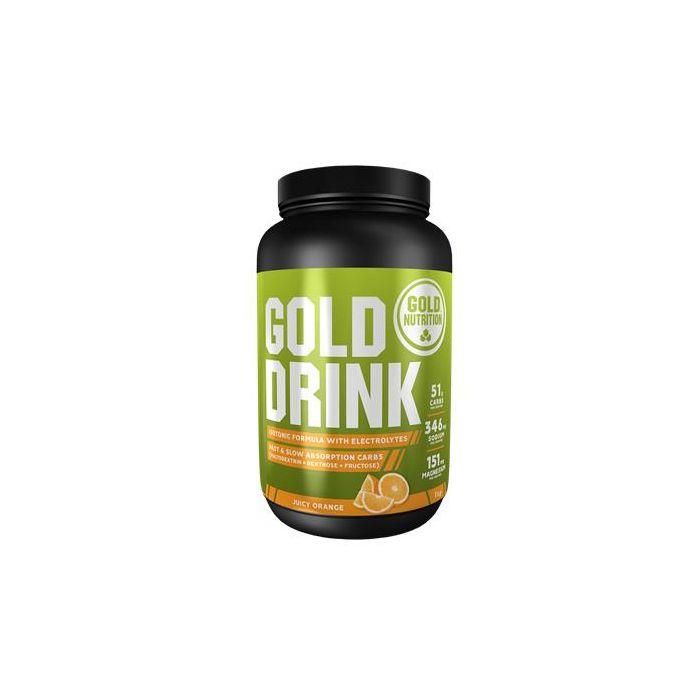 Goldrink Goldnutrition - Laranja