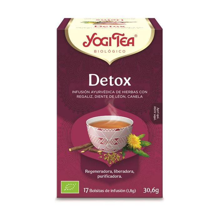 Infusão Bio Detox