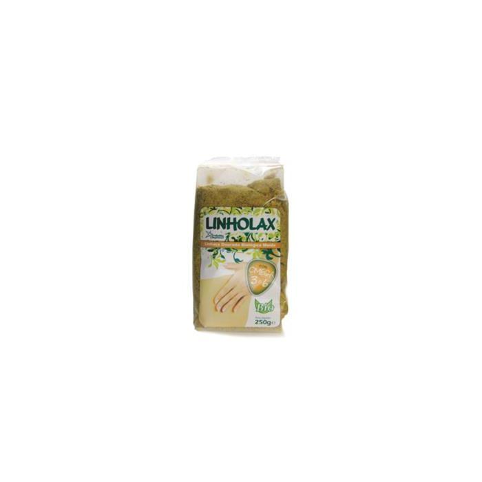 Linholax-Sementes De Linhaça Dourada Bio