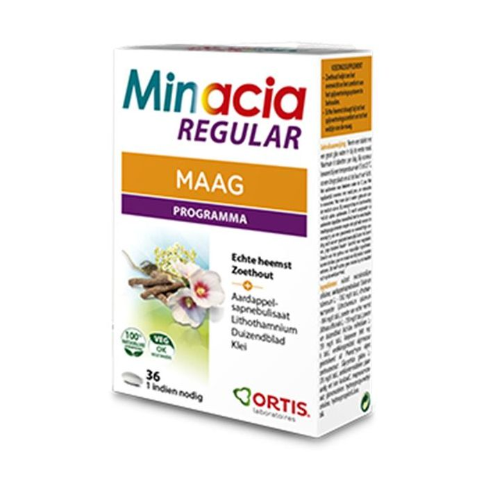 Minacia Regular