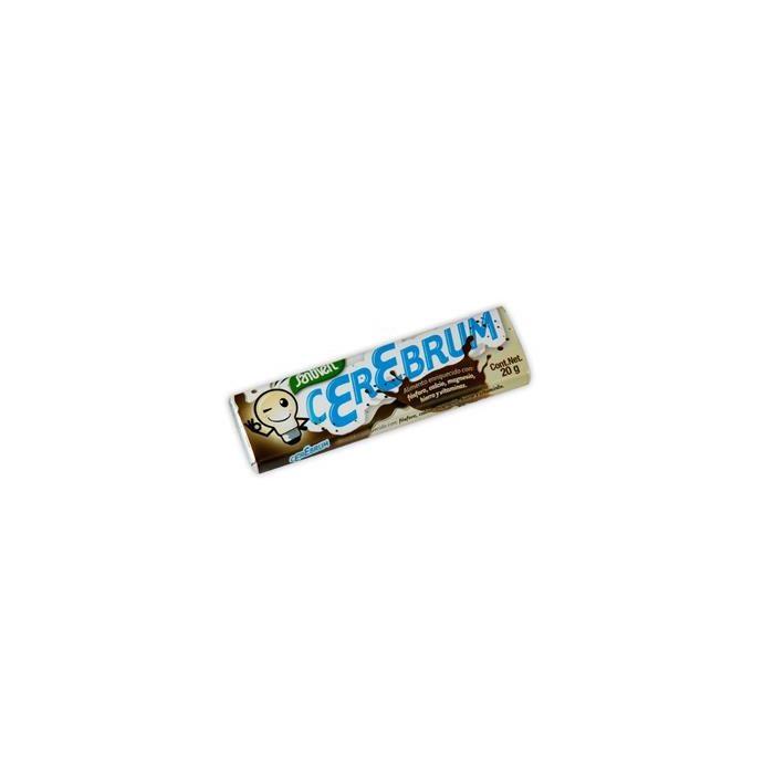 Cerebrum Chocolate