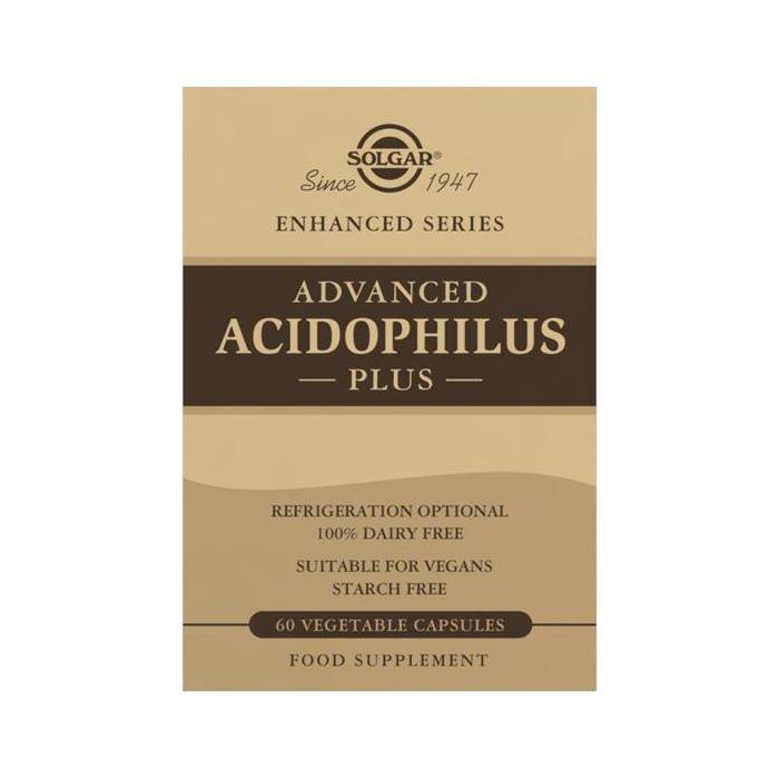 Advanced Acidophilus Plus