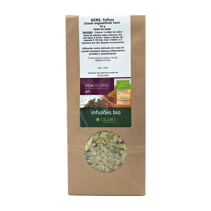 Chá Sene Bio
