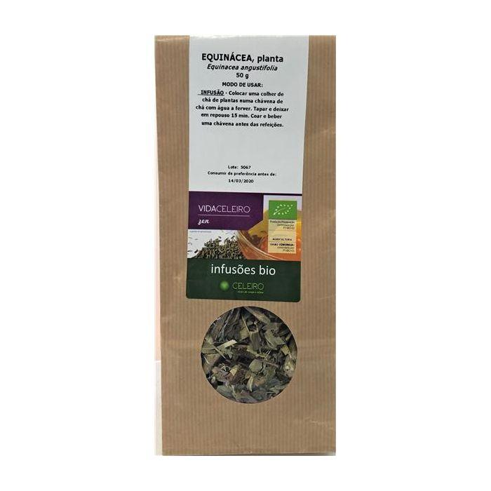 Chá Equinácea Bio