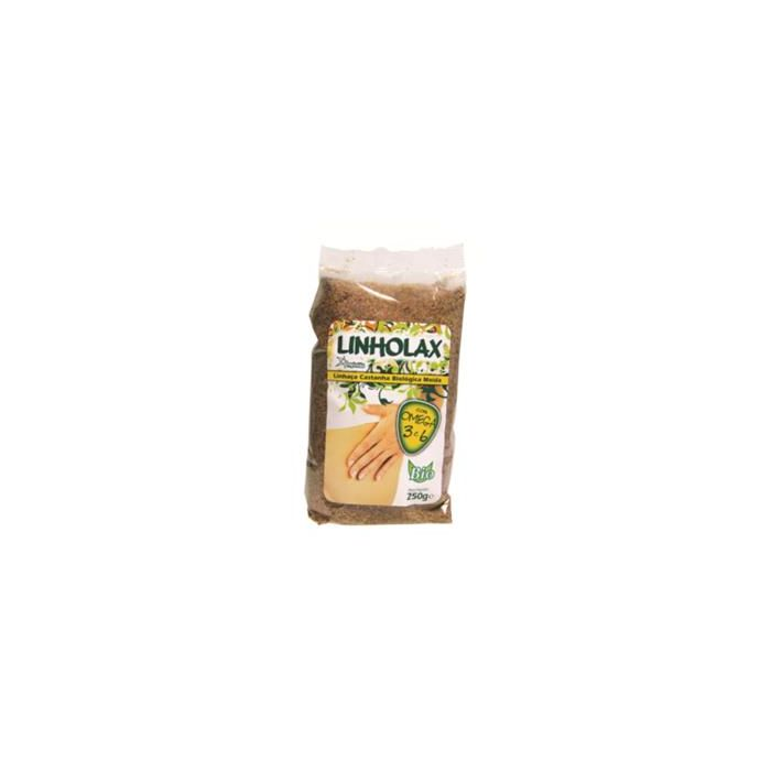 Linholax-Sementes De Linhaça Castanha Bio