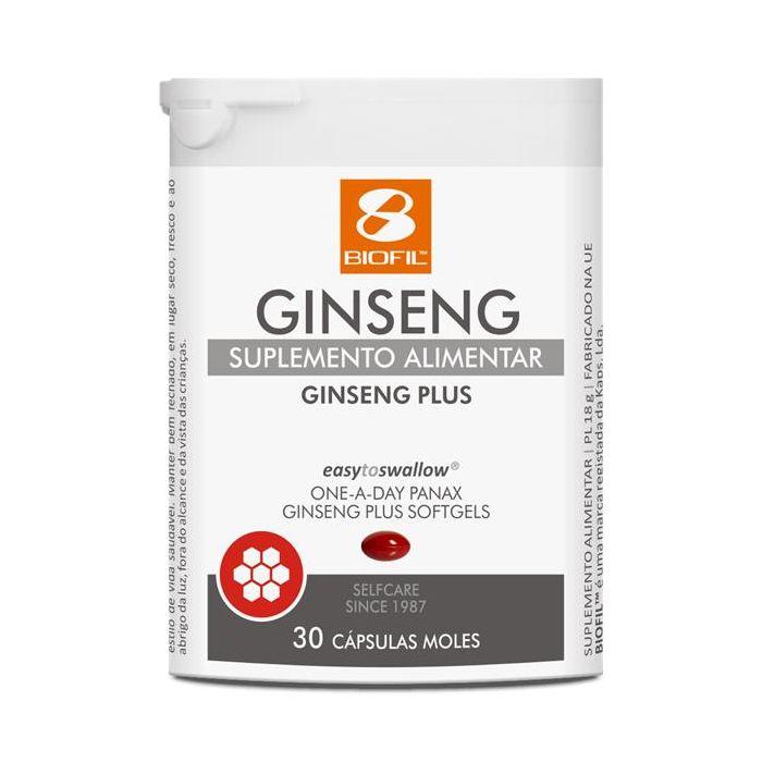 Ginseng Plus