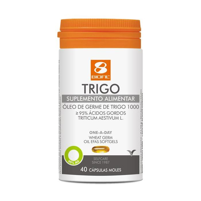 Trigo 1000