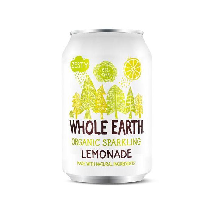 Refrigerante Sabor Limão (Limonada) Bio