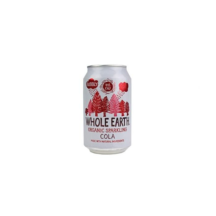 Refrigerante Sabor Cola Bio