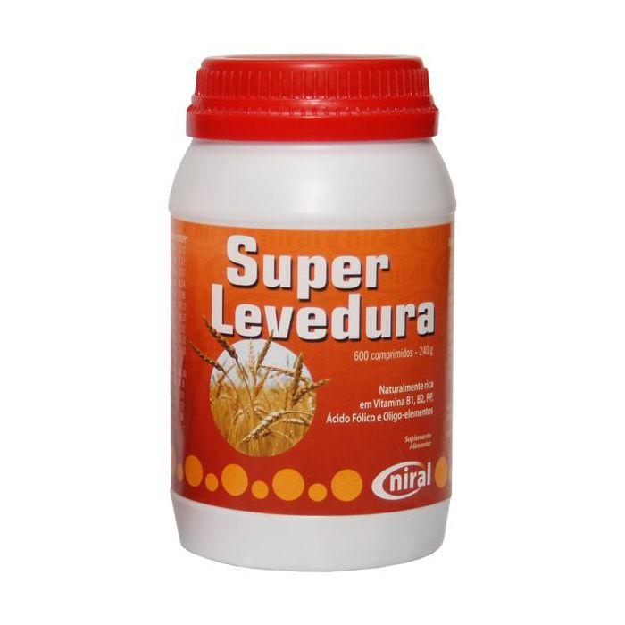 Super Levedura