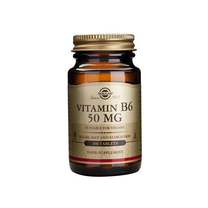 Piridoxina vitamina metabolismo b6