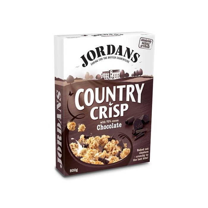 Country Crisp Chocolate