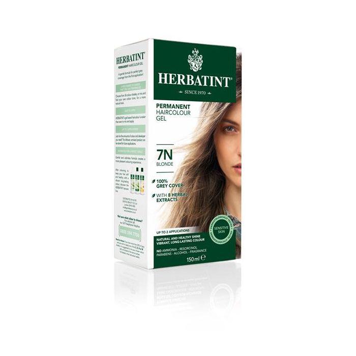 Herbatint N7 Louro