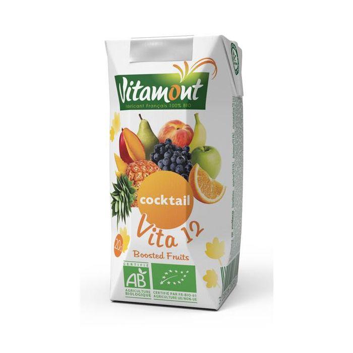 Sumo Bio Vita12 Multifruto