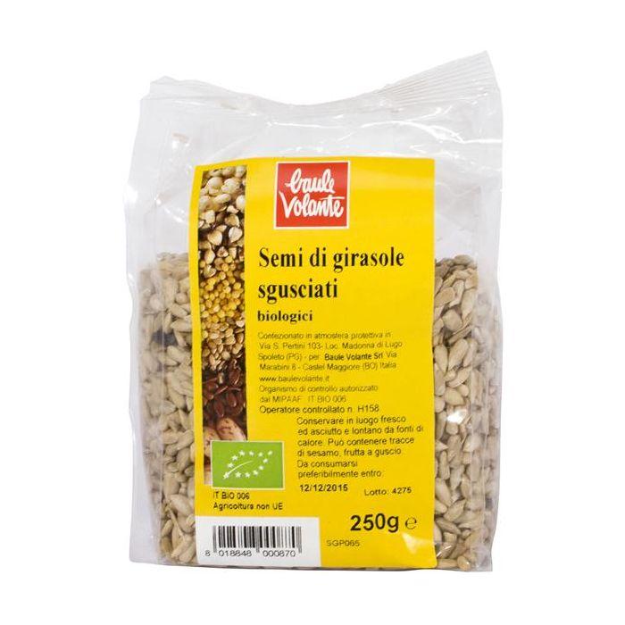 Sementes De Girassol Bio