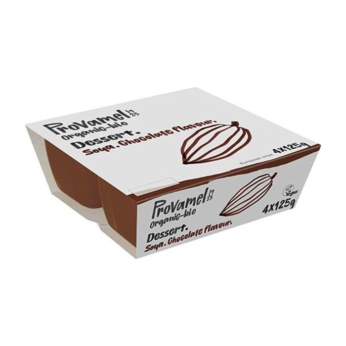sobremesa soja bio chocolate
