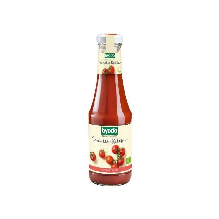 Ketchup Tomate Bio