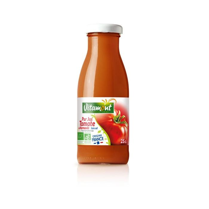 Sumo Tomate Bio