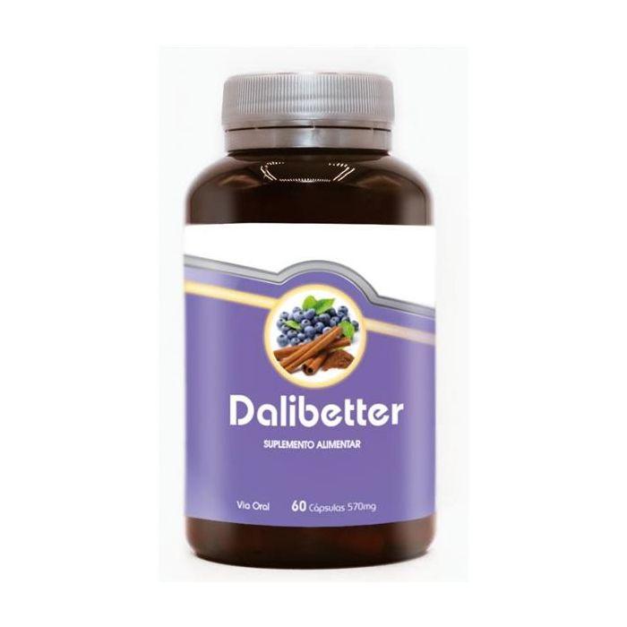 Dalibetter - Suplemento Alimentar