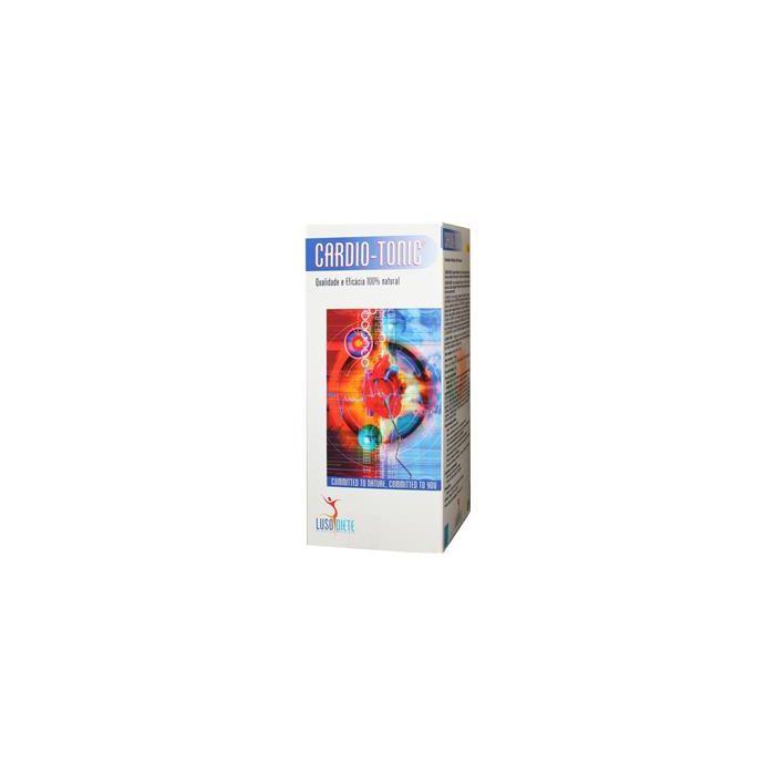 Cardio-Tonic Elixir