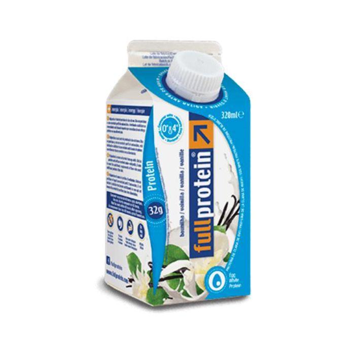 Bebida Proteica Baunilha