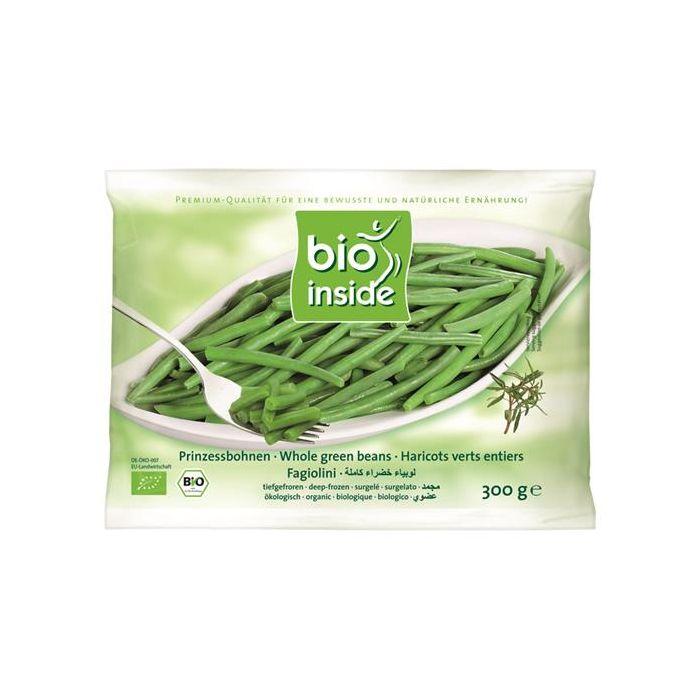 Feijão Verde Ultracongelado Bio