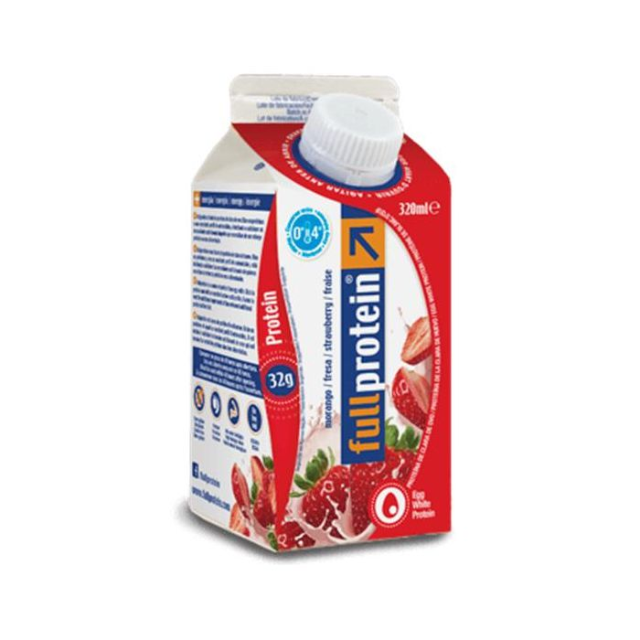 Bebida Proteica Morango