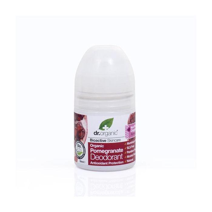 Desodorizante Romã Bio