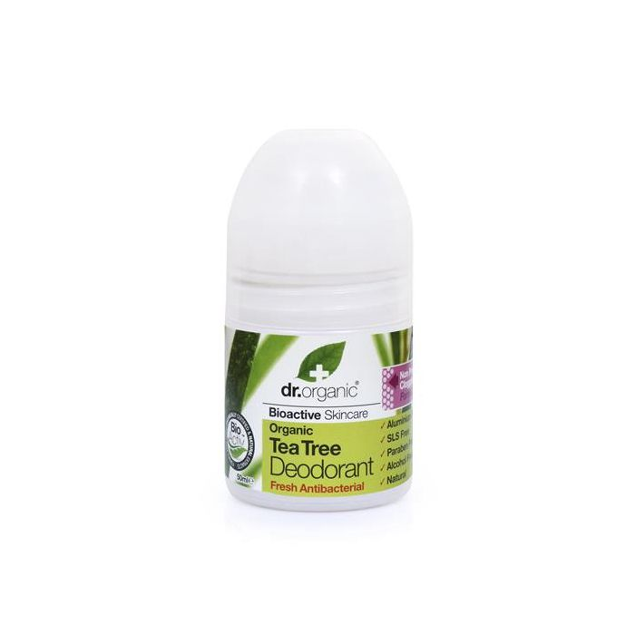 Desodorizante Melaleuca Bio