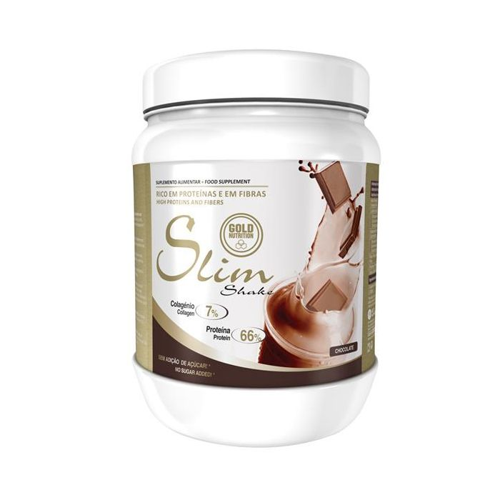 Goldnutrition® Slim Shake - Chocolate
