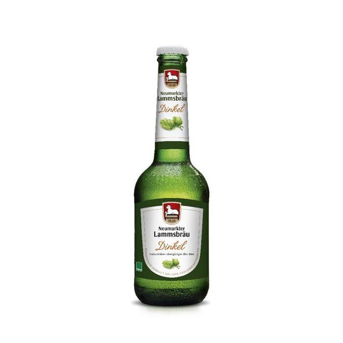 Cerveja De Trigo Espelta Biológica