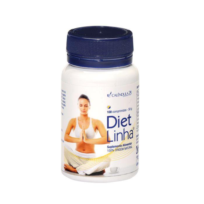 Diet-Linha Comprimidos