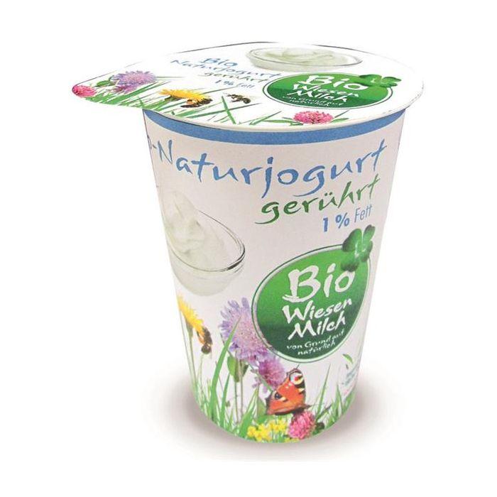 Iogurte Natural Bio 1% Gordura Pastagem