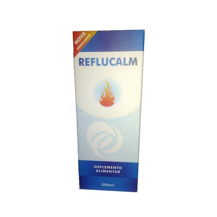 Reflucalm