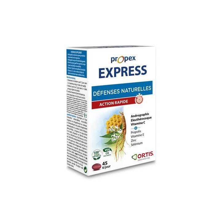 Propex Express 45 Comprimidos