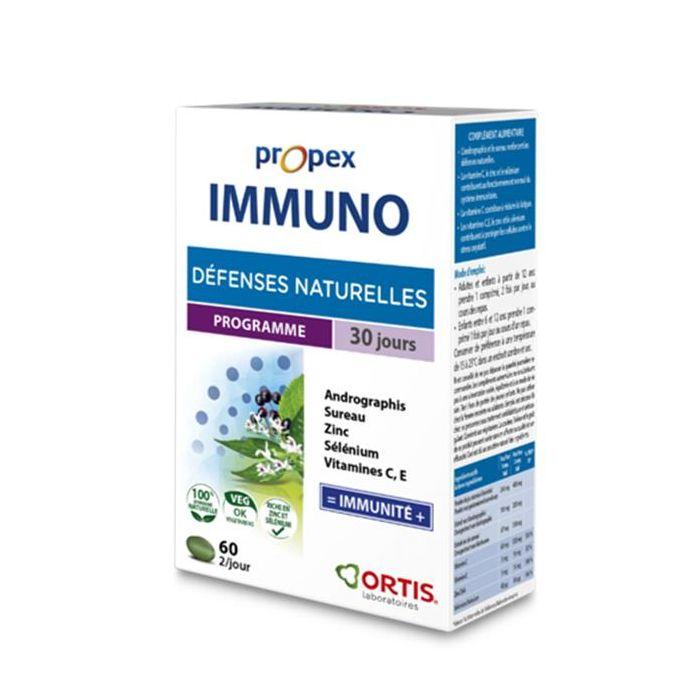 Propex Immuno - Suplemento Alimentar