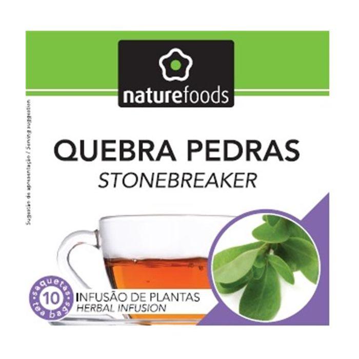 Chá Quebra Pedras