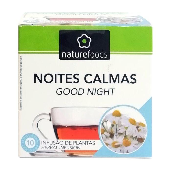 Chá Noites Calmas