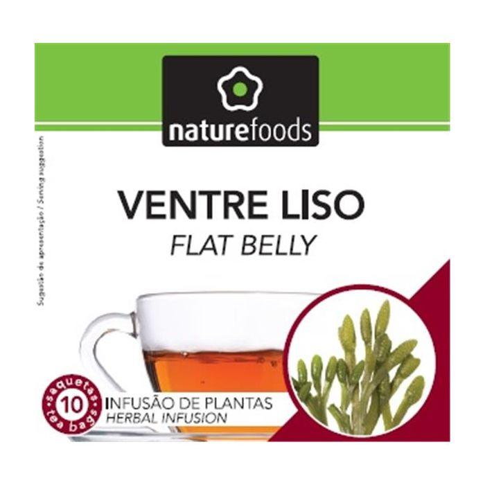Chá Ventre Liso