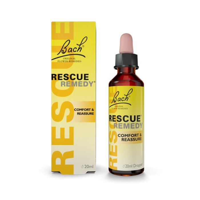 Rescue Remedy Gotas