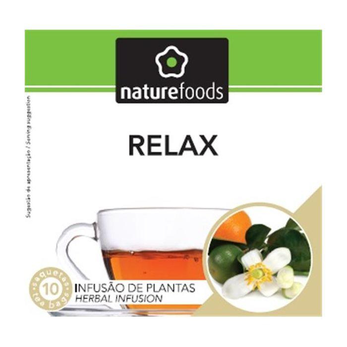 Chá Relax