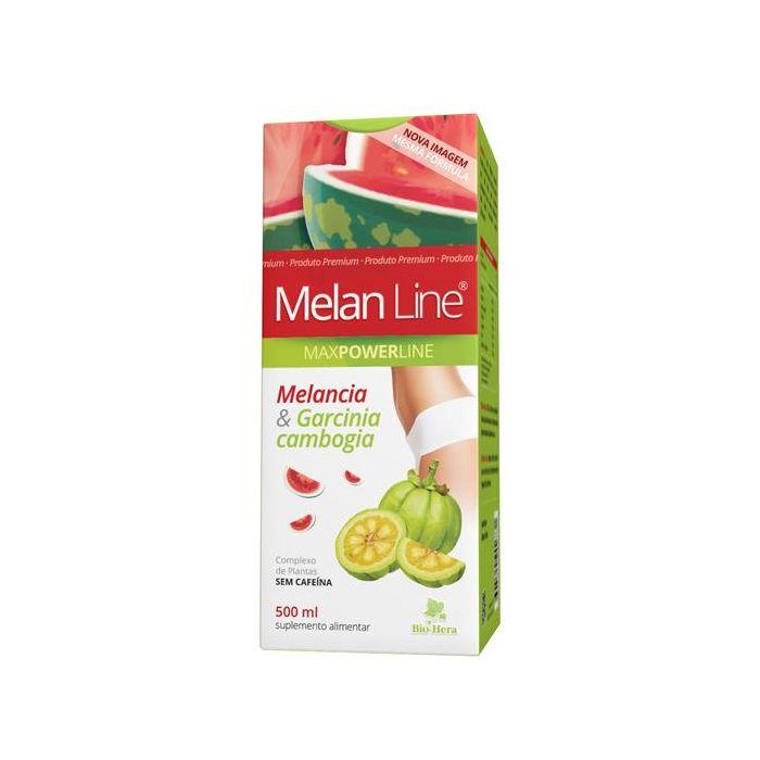 Melan Line