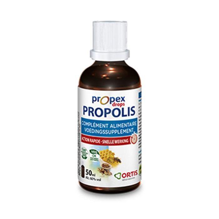 Propex Gotas Propolis