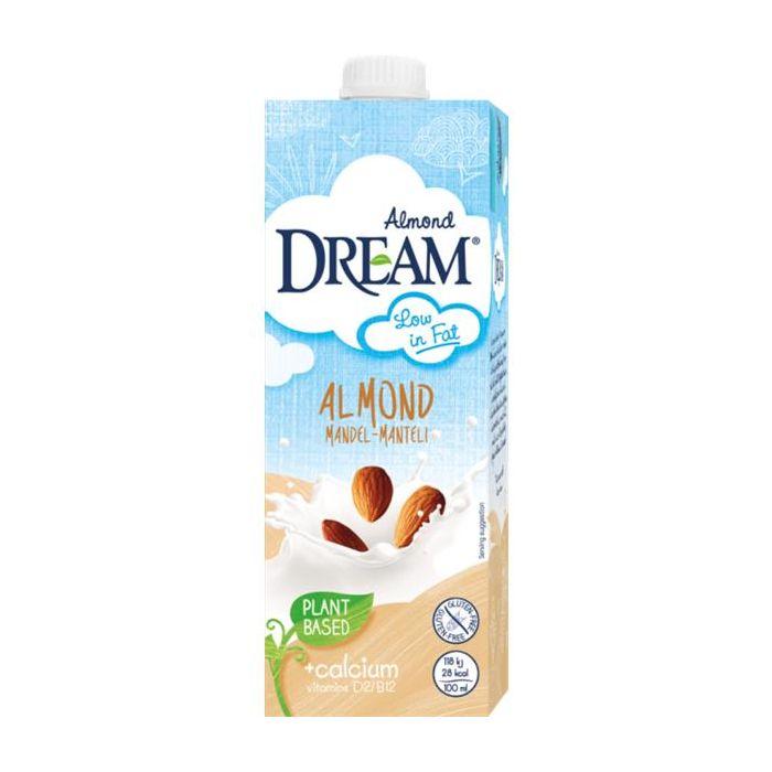 Bebida De Amêndoa + Cálcio 1 Litro