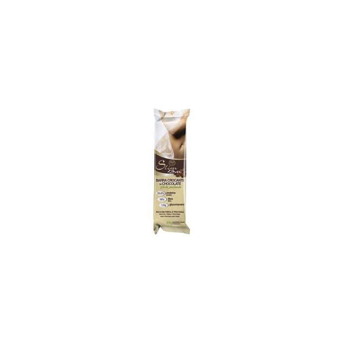 Goldnutrition® Slim Bar - Dark Chocolate