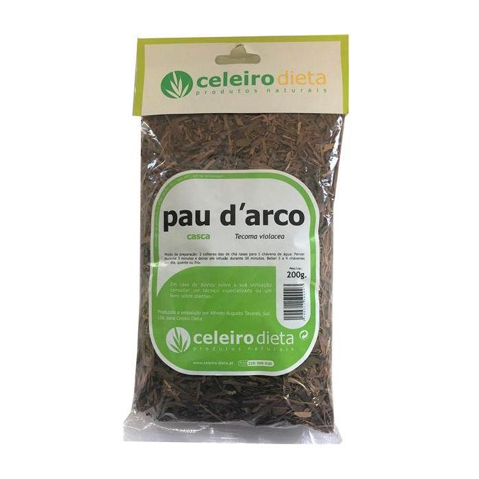Chá Pau D Arco
