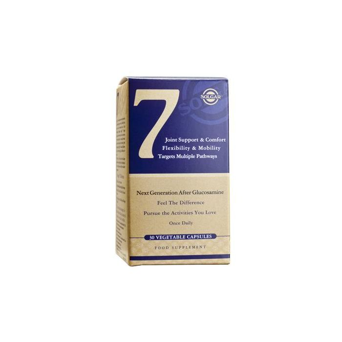 Nº 7 Joint Support & Comfort
