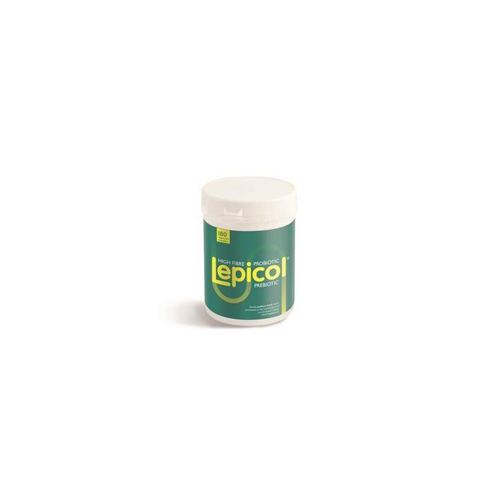 Lepicol Cápsulas